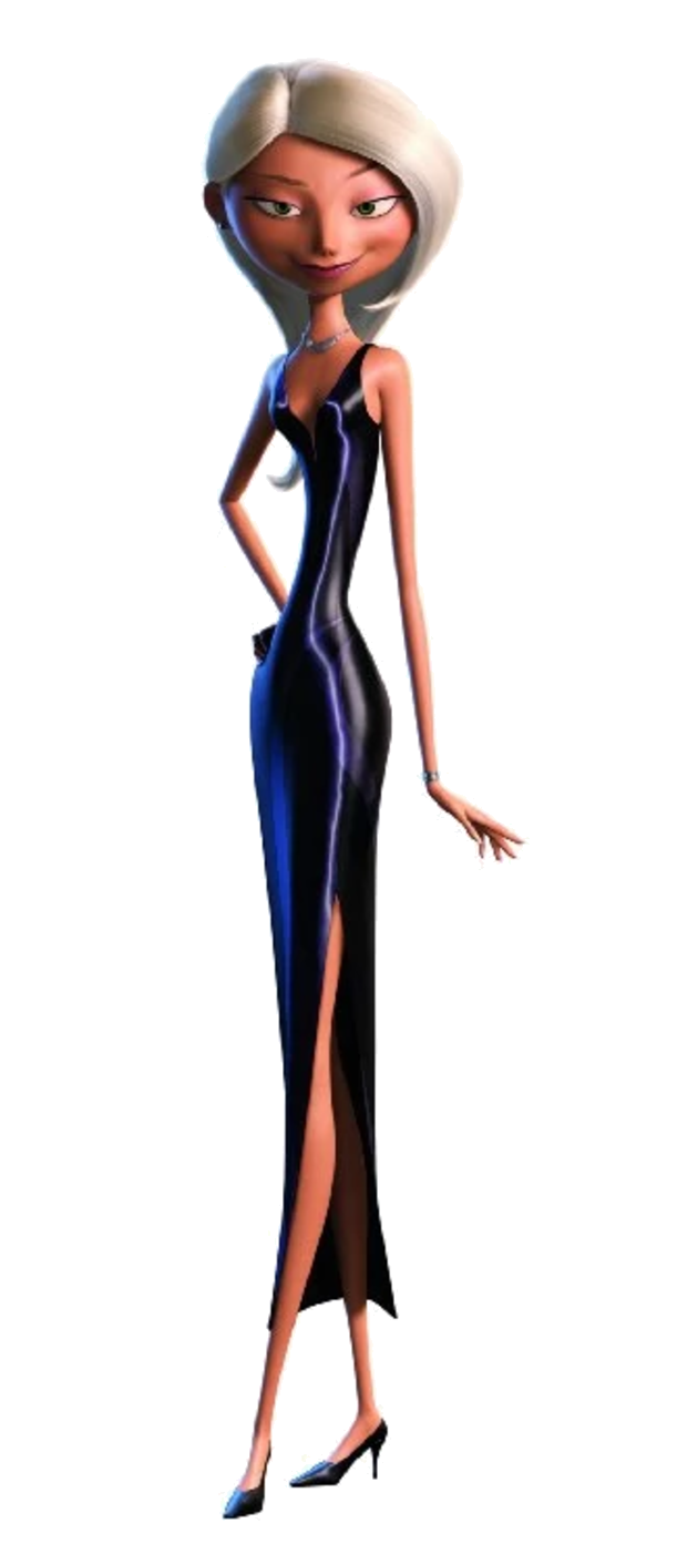 Mirage (The Incredibles)