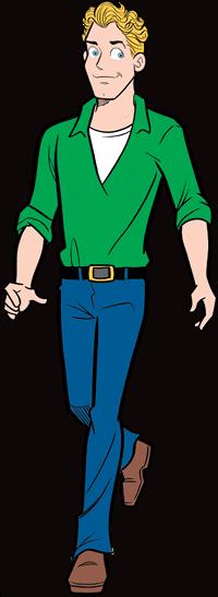 Kevin Keller (Archie Comics)