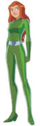 Sam (Totally Spies)