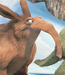Mother Aardvark