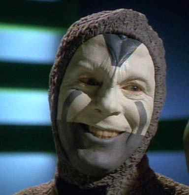Clown (Star Trek)