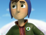 Jake (PAW Patrol)
