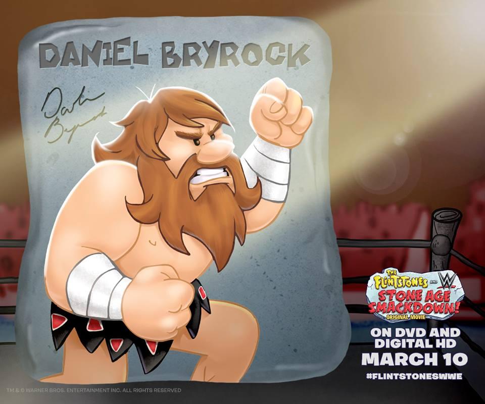 Daniel Bryrock