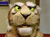 Butch (Sesame Street)