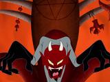 Dr. Satan