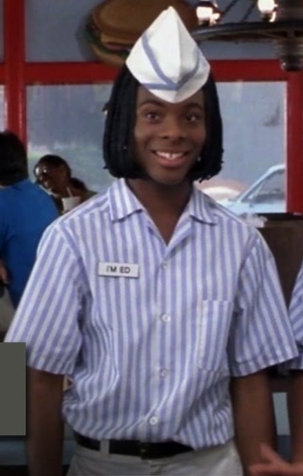 Ed (Good Burger)
