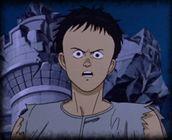 Tetsuo Shima