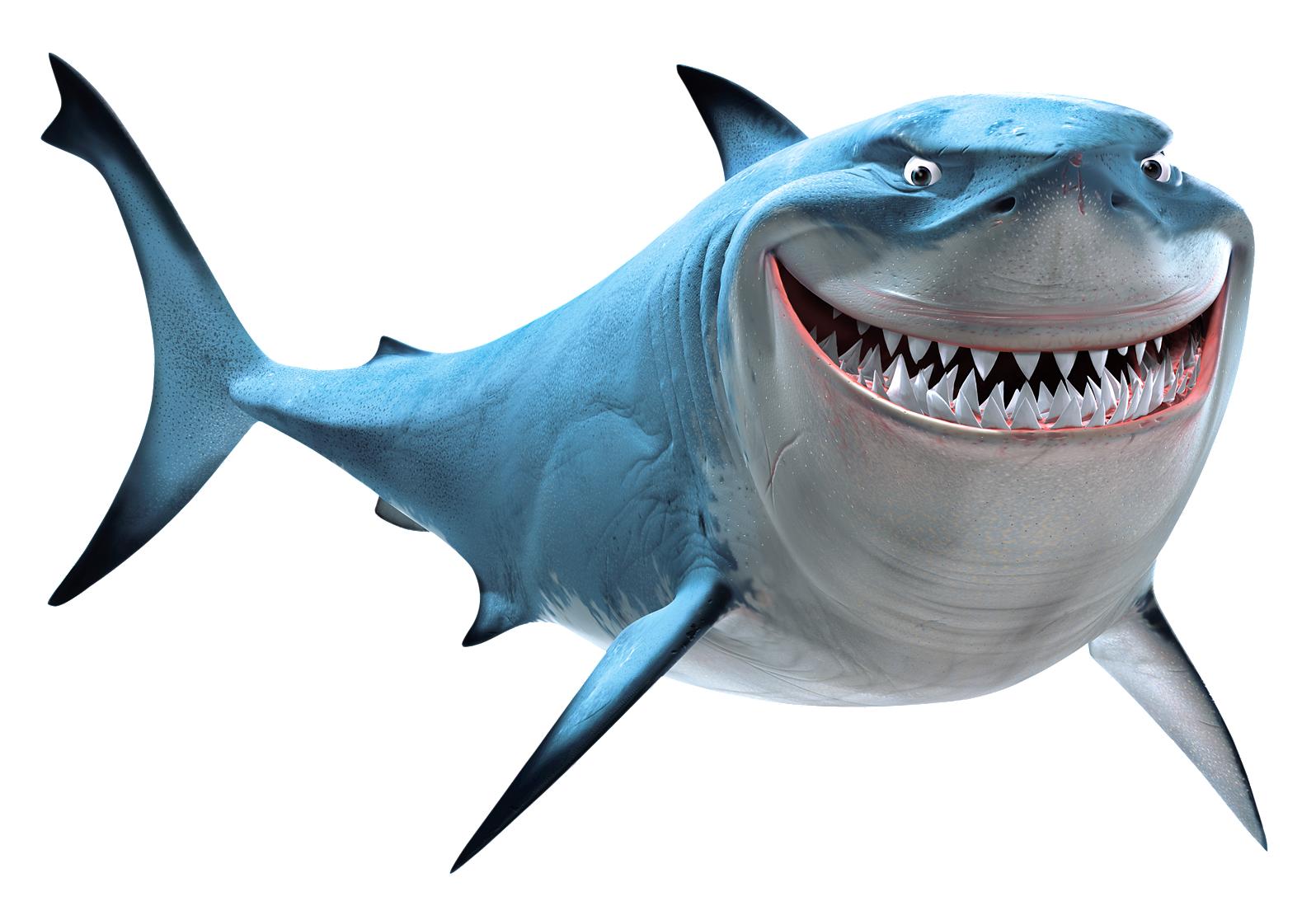 Bruce (Finding Nemo)