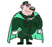 Super soldier bear man madan kunwar 2019 magic hero by billiman.jpg