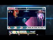 Choginga Senkan - Hyper Galaxy Fleet- Mission grinding