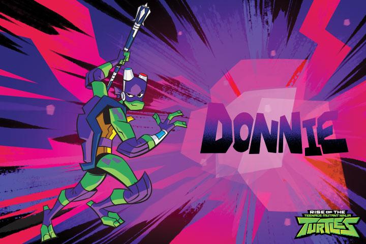 Donatello (TMNT 2018)