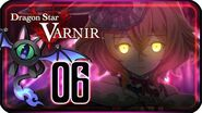 Dragon Star Varnir Walkthrough Part 6 ((PS4)) English ~ No Commentary ~ Chapter 5