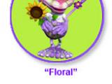 Floral (GiggleBellies)
