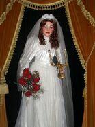 Melanie Cooper Calibre wedding