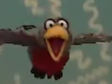 Robin (Elmo's World)