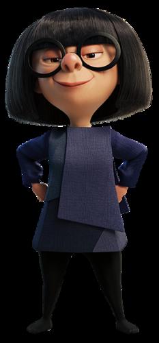 Edna E Mode