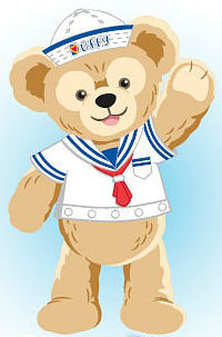 Duffy the disney bear animated.jpg
