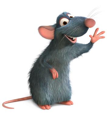 Remy (Ratatouille)