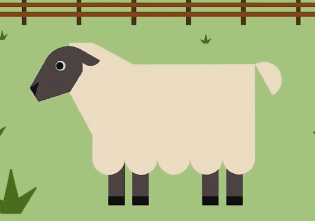 Sheep (Artie's World)