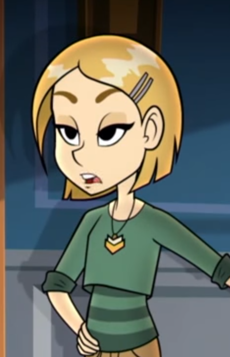 Becky (Bunnicula)