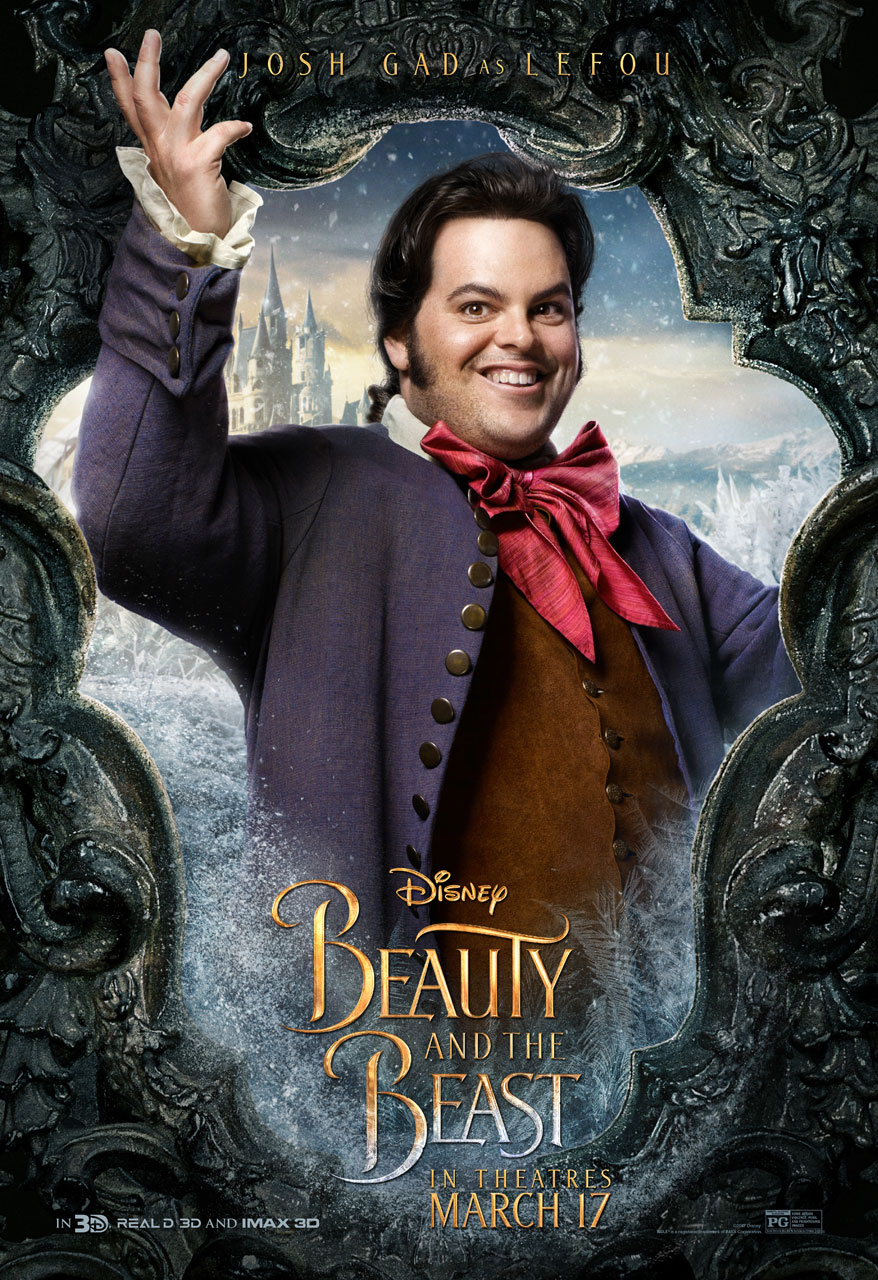 LeFou (Beauty and the Beast 2017)