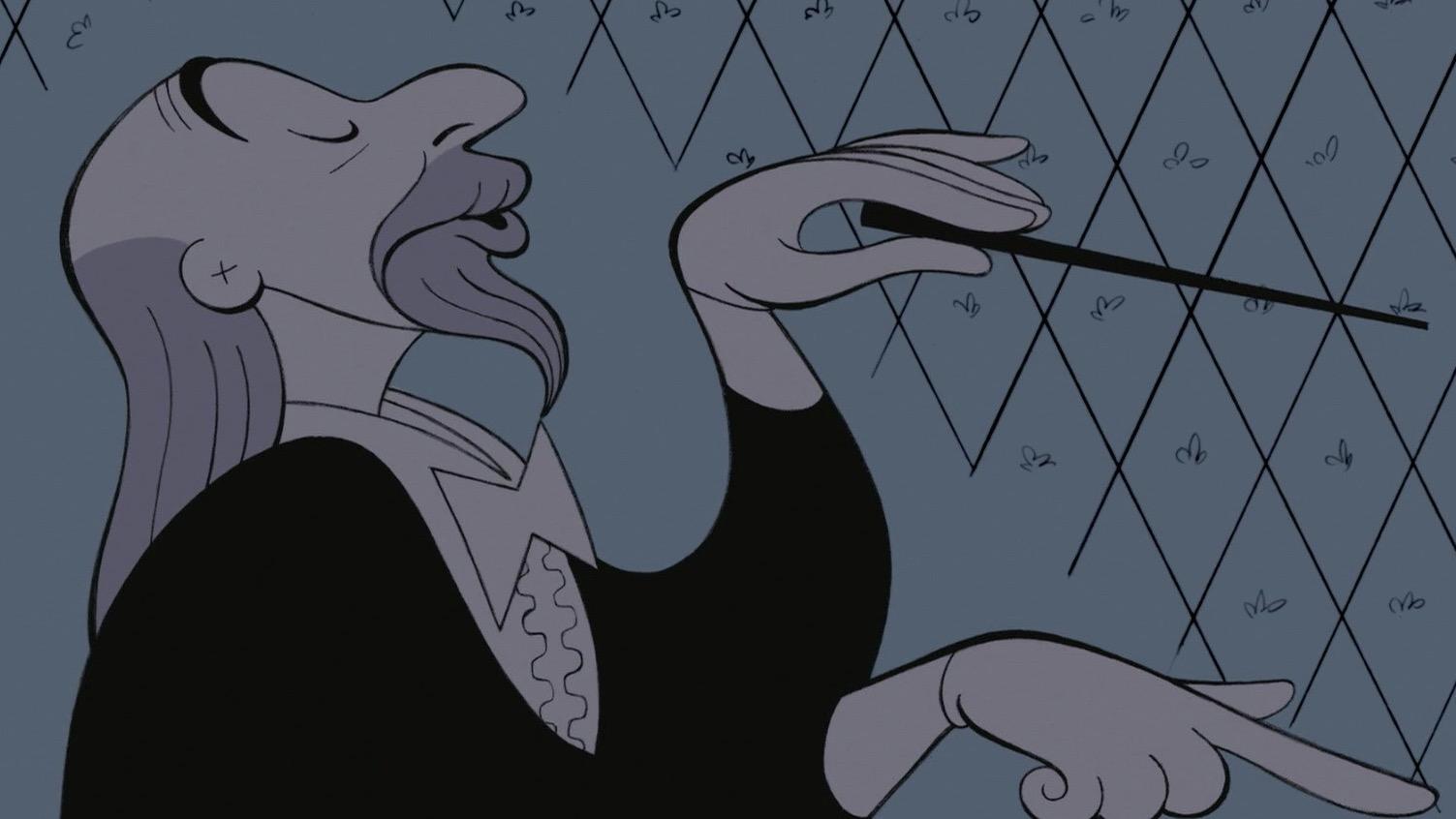 Ralph (Fantasia 2000)