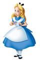 Alice Liddel (Disney's Alice in Wonderland)