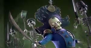 General Bonesapart