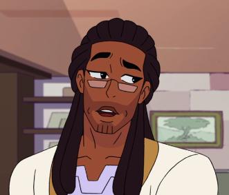 Lance (She-Ra)