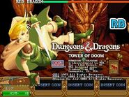 1994 -60fps- Dungeons & Dragons TOD 1098011pts Elf ALL