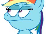 Rainbow Dash (PONY.MOV)