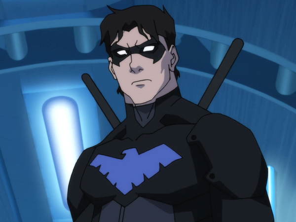 Dick Grayson (Young Justice)