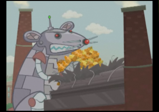 Mouse-Zilla