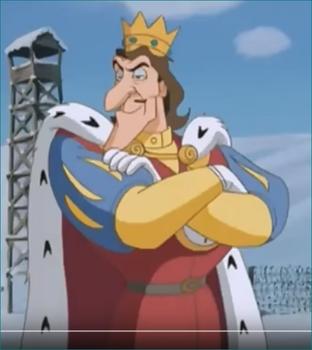 King salazar.png