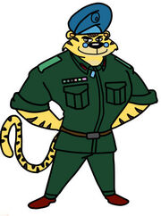 Akula Patro Alex sundia Tiger soldier character dog a tat the rat a tat.jpg
