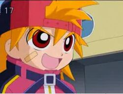 Brick (Powerpuff Girls Z)