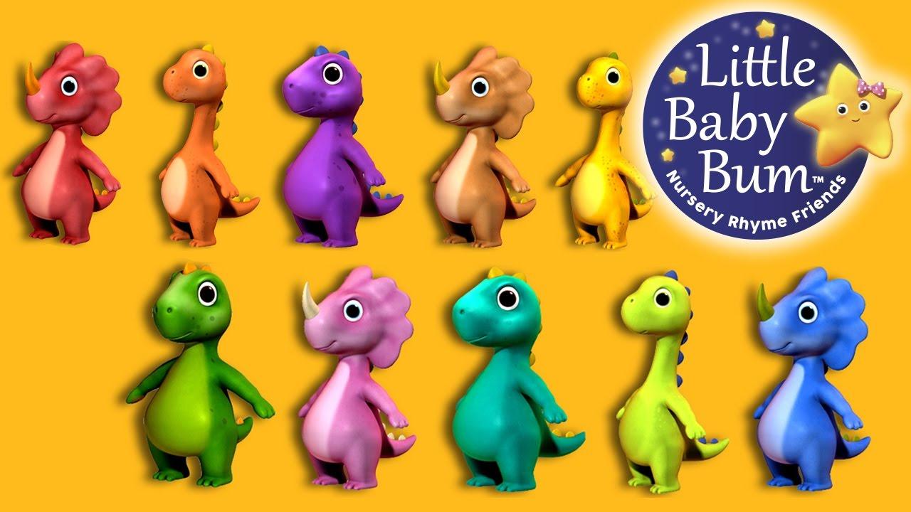 LBB Dinosaurs