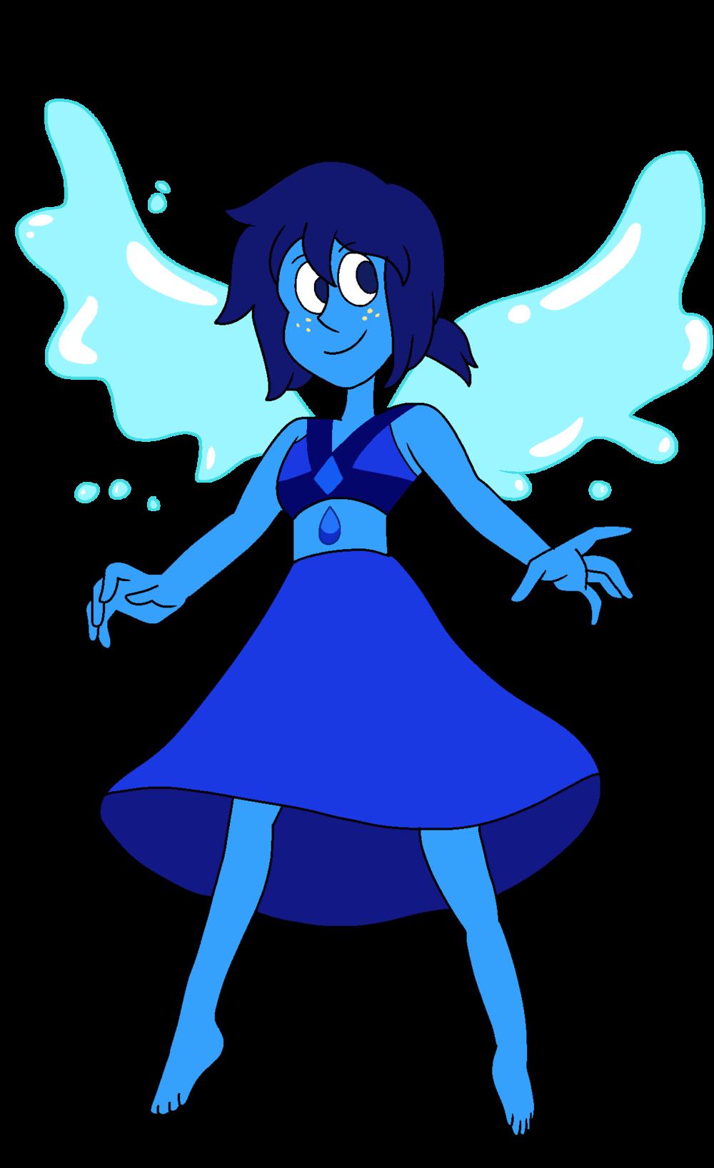 Nice Lapis Lazuli