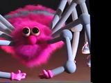Spider (Barney and the Backyard Gang)