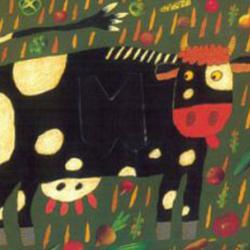 Cow (Joseph Had a Little Overcoat)