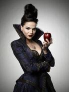 Once Upon A Time - Regina Mills 143 - Lana Parrilla