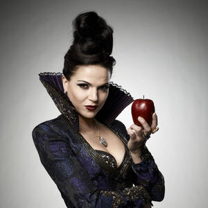Once Upon A Time - Regina Mills 143 - Lana Parrilla.jpg