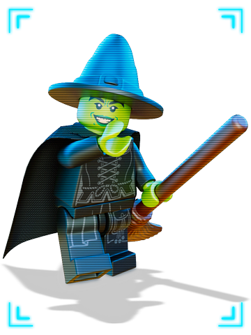 Wicked Witch of the West (The Lego Batman Movie)