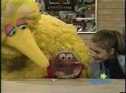 Big Bird, Elmo, Dorothy and Gina.jpg