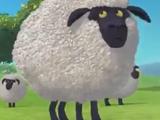 Sheep (Puppy dog Pals)