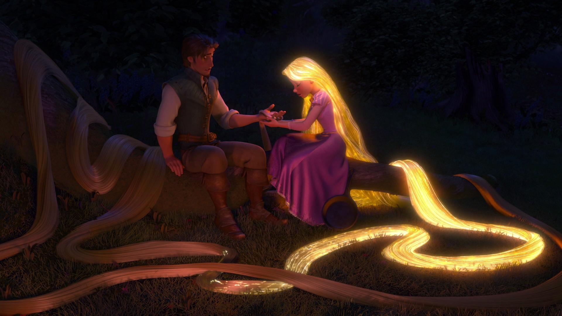 Rapunzel Disney   Fictional Characters Wiki   Fandom