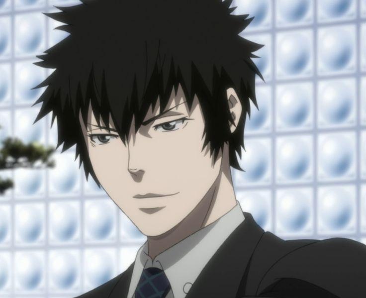 Shinya Kogami