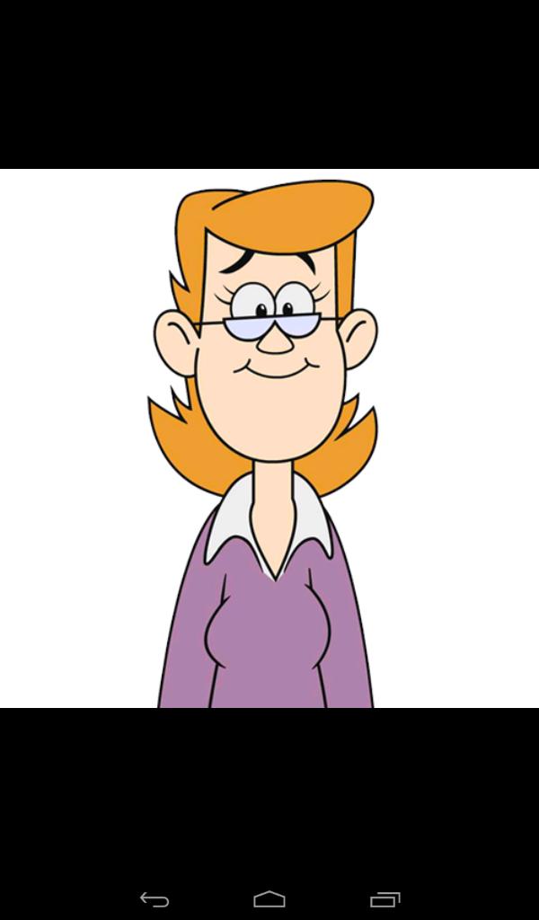 Mrs. Creecher