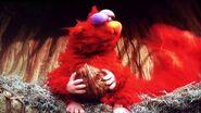 Elmo the Squirrel