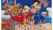 FC『スーパーチャイニーズ3』クリア-876本目【マルカツ!レトロゲーム】